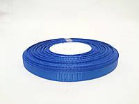Репс лента 0,6см синяя