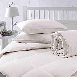 Дитяча подушка микрогелевая з бамбуком TAC Microgel 35х45 см