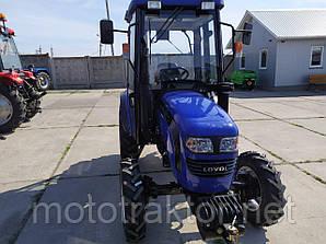 Трактор Foton 354 Plus Cab