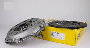 Комплект сцепления (без пружинок) VW LT 2.5TDI 75kW 1996-1999 LUK  (Германия)624 2284 00