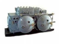 Комплектное устройство управления КУУВК-500