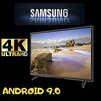 Смарт тв Самсунг Телевизор Samsung 42 Smart tv UHD 4K Android 9.0 WIFI T2 Гарантия Новинка 2020