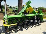 Почвофрезы для тракторов Bomet U540 - 1,80 м с карданом, фото 4