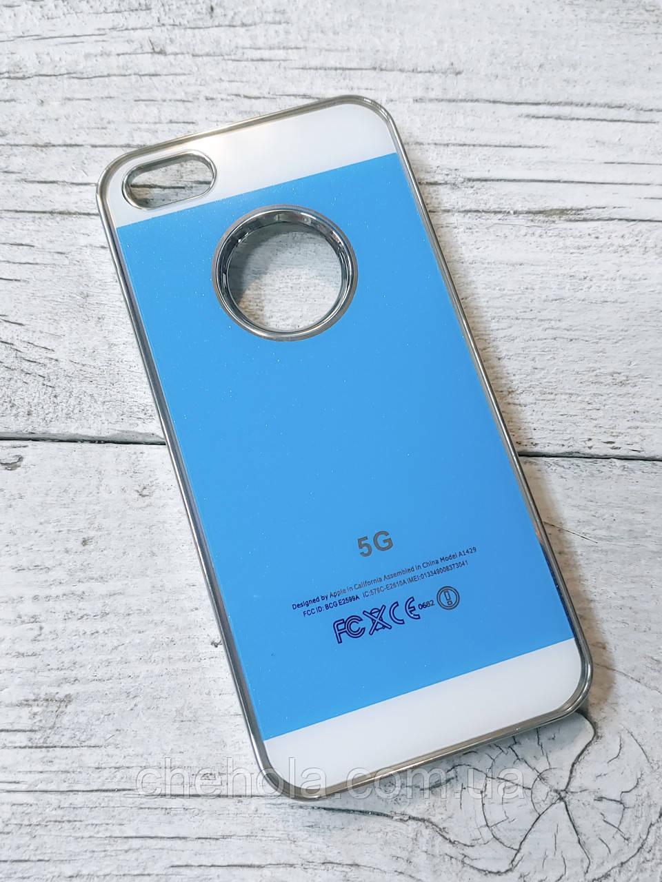 Яркий Чехол для iPhone 5 5S SE Акриловая поверхность