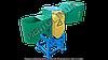 Измельчитель веток для минитрактора ZV РМ-100Т