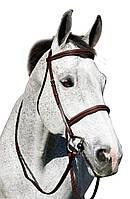 Уздечка, Anti Press, для лошади
