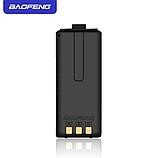 Аккумуляторная батарея для рации Baofeng UV-5R (BL-5L) 3800mAh, фото 2