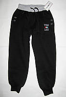 Спортивные штаны для  мальчика на флисе