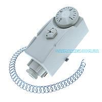 Термостат натрубный WPR-90 пружина 0/90*C