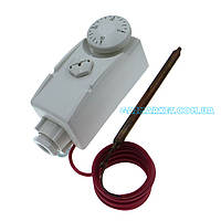 Термостат з капиляром WPR -90 Капіляр 1000мм, 0-90*З