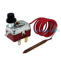 Запобіжний Термостат, температура відключення – 90/110°С, довжина капіляра – 1000 мм,