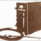 Аппаратура контроля температуры АКТ-2