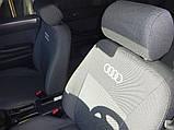 Авточехлы Audi А4 (B7) Avant Sport 2004-2007 EMC Elegant, фото 2