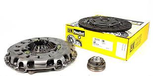 Комплект зчеплення VW Lt 2.8 116kw LUK 624313100