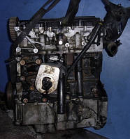 Двигатель ( мотор ) K9K 724  63 кВт без навесногоNissanAlmera Classic N17 1.5dCi2006-