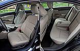 Авточехлы Honda Civic 2006-2011 (sedan) EMC Elegant, фото 9
