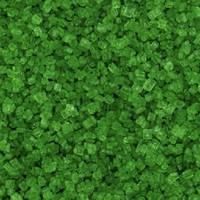 Цукор кольоровий зелений, 100 г