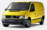 Авточехлы Mercedes Vito (1+1) 1996-2003 EMC Elegant, фото 10