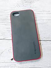 Силиконовый противоударный Чехол для Iphone 5 5S SE SGP Neo Hybrid