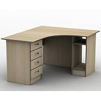 """Офисный угловой стол """" Янгон """""""