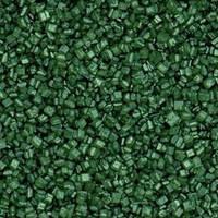 Цукор кольоровий перламутровий зелений, 100 г
