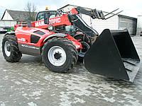 Погрузчик телескопический Manitou MLT 634 Turbo