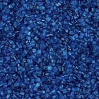 Цукор кольоровий перламутровий синій, 100 г