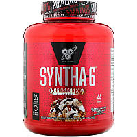 Syntha-6 Cold Stone - 2,06 кг - BSN