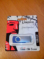 Флешка / Kingston USB Flash DriveKingston 16ГБ