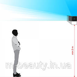 Бактосфера Экранированный облучатель с жалюзи BactoSfera EKRAN Jalousie 30
