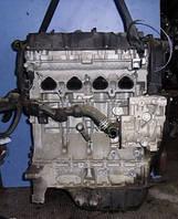 Двигатель ( мотор ) KFU (ET3J4)  65кВт  без навесногоCitroenC2 1.4 16V2003-2008