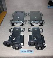 Комплект роликов для системы командор