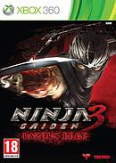 Горячая новинка Ninja Gaiden 3: Razor's Edge