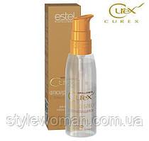 Estel CUREX Brilliance флюиди блеск с термозащитой Эстель