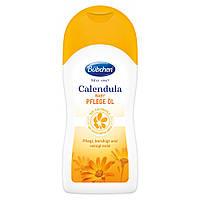 """Олія для догляду за шкірою """"Календула"""" Bubchen 200 мл (7613037517491)"""