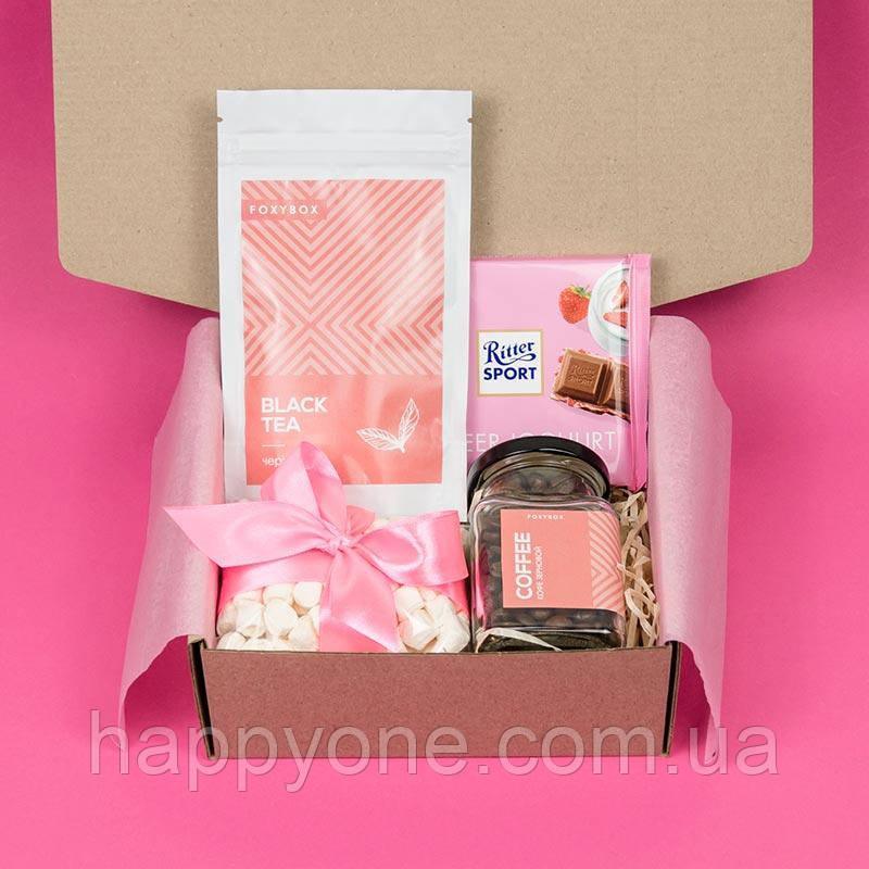 Подарочный набор Pink S