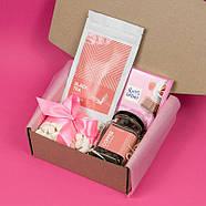 Подарочный набор Pink S, фото 4