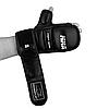 Рукавички для MMA PowerPlay 3026 Чорні XL, фото 2