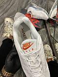 Мужские кроссовки Nike Air Max 720-818 White Indigo Fog, найк аир макс 720-818, кросівки Nike Air Max 720 818, фото 5