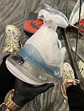 Мужские кроссовки Nike Air Max 720-818 White Indigo Fog, найк аир макс 720-818, кросівки Nike Air Max 720 818, фото 6