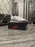 Мужские кроссовки Nike Air Max 720-818 White Indigo Fog, найк аир макс 720-818, кросівки Nike Air Max 720 818, фото 7