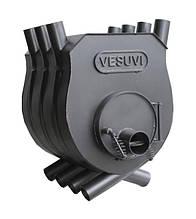 """Печь калориферная булерьян """"VESUVI"""" тип 00 c варочной поверхностью"""