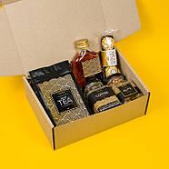 Подарочный набор для мужчин Black-Gold M, фото 2