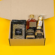 Подарочный набор для мужчин Black-Gold M, фото 3
