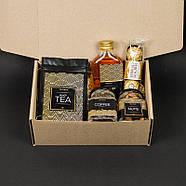 Подарочный набор для мужчин Black-Gold M, фото 4