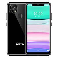 Oukitel C22 | Чорний | 4/128gb | 4G/LTE | Гарантія, фото 1