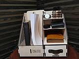 Настольный органайзер для канцелярских принадлежностей, фото 5