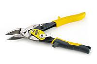 Ножницы по металлу СИЛА Cr-Mo 250 мм правые 029757, КОД: 1701140