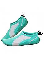 Обувь для пляжа и кораллов (аквашузы) SportVida SV-GY0003-R38 Size 38 Mint, фото 1
