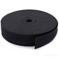 Резинка бельевая 100 мм,черная